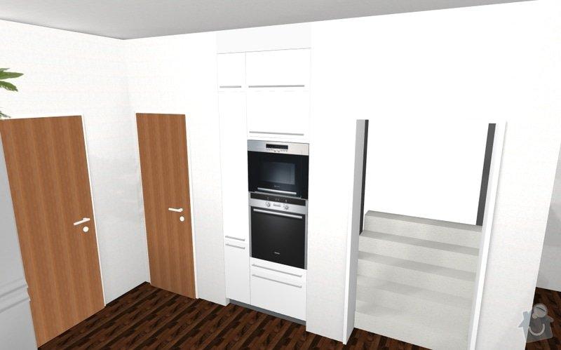 Kuchyně Infini: 13