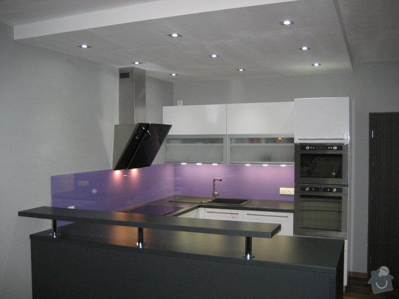 Kuchyně Infini: IMG_1907
