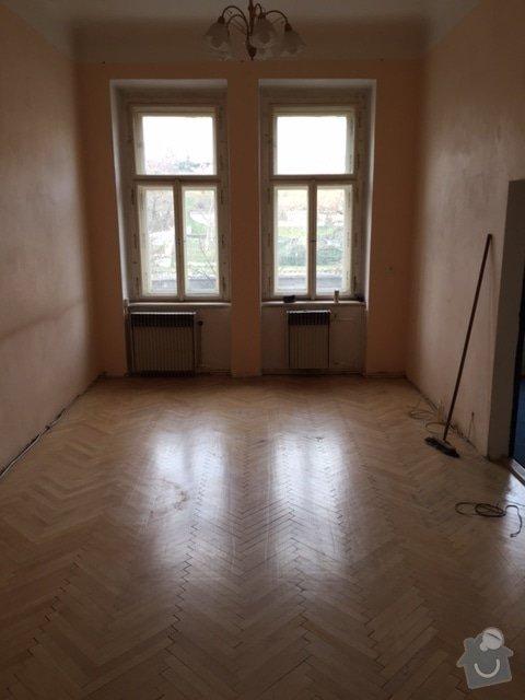 Rekonstrukce bytu: IMG_2421