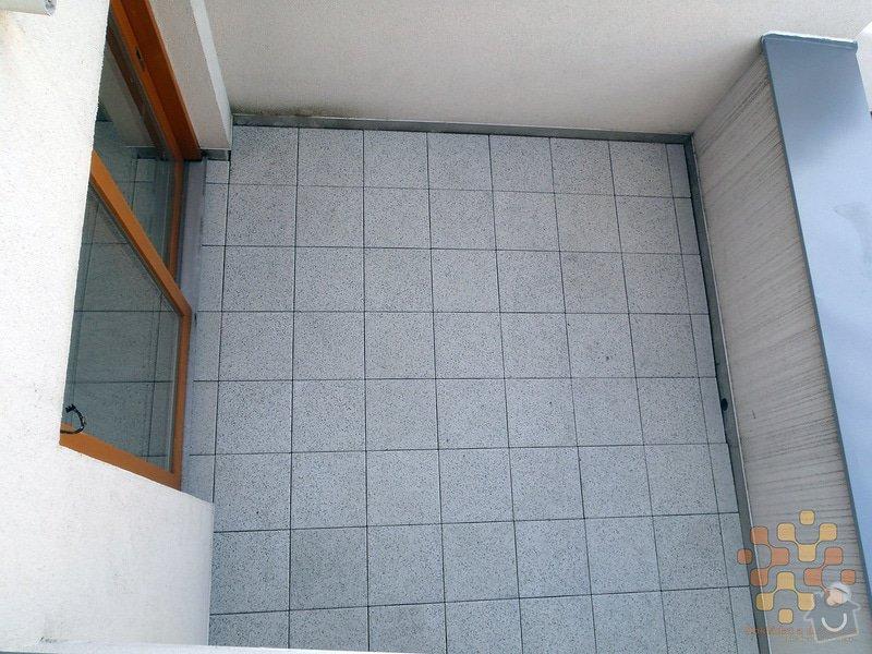Dodávka a pokládka terasové dlažby: P3060032
