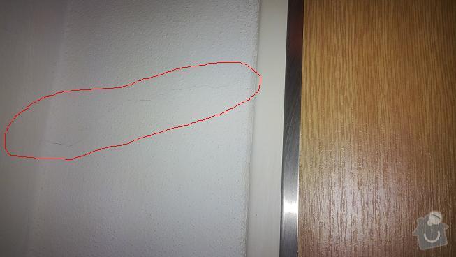 Opravu vchodových dveří Next a uchycení do zdiva: IMG_20150308_113527