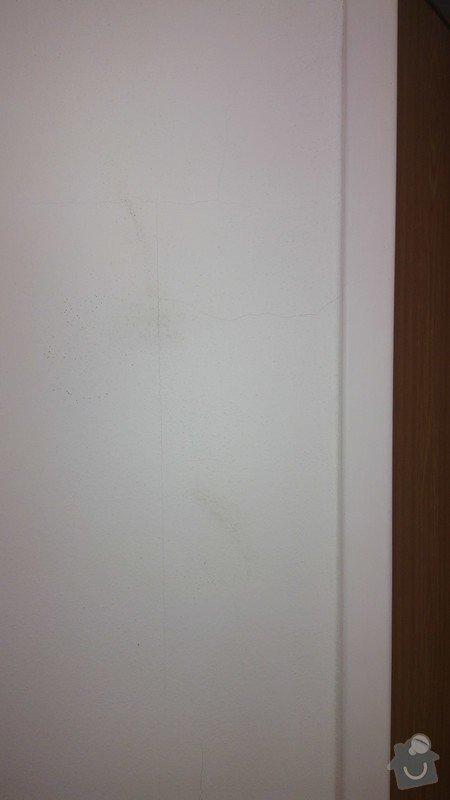 Opravu vchodových dveří Next a uchycení do zdiva: IMG_20150308_113609