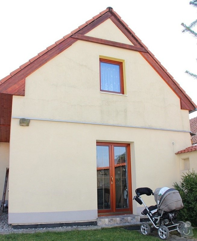 Zatepleni nekolika sten rodinneho domu vatou cca 40m2: IMG_3893