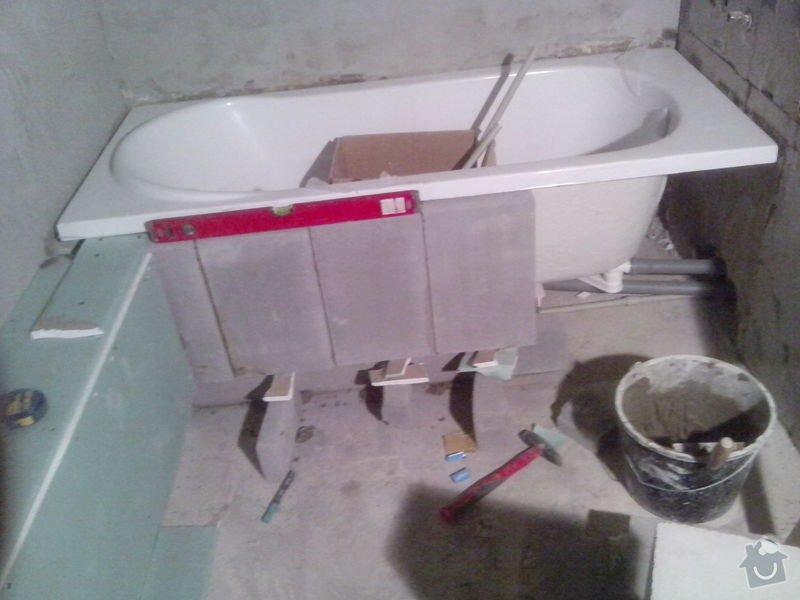 Obložení koupelny : IMG_20150306_194006