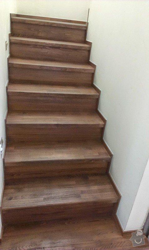 Obklad betonového schodiště: IMAG0869