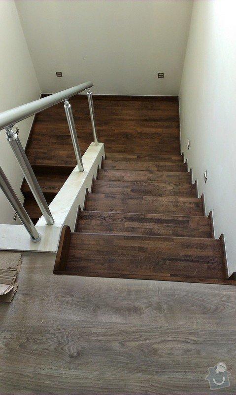 Obklad betonového schodiště: IMAG0870
