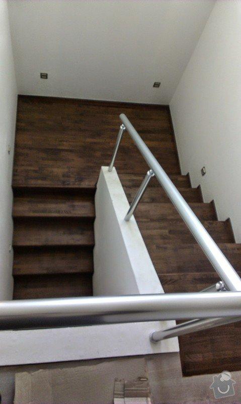 Obklad betonového schodiště: IMAG0871