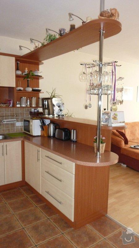 Nová kuchyň: 4