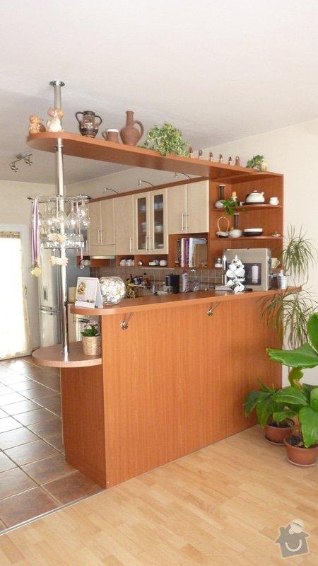 Nová kuchyň: 5