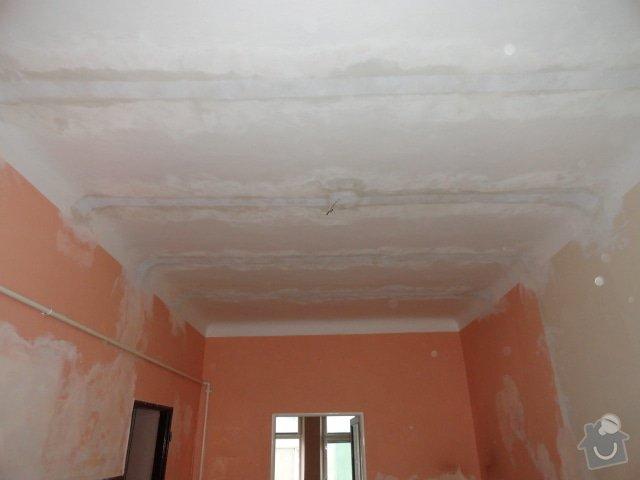 Částečna rekonstrukce dvou bytů: DSC00846