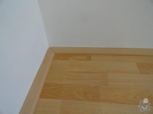 Částečna rekonstrukce dvou bytů: DSC03947