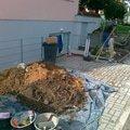 Rekonstrukce parkovaciho stani novy chodnik 05082014709