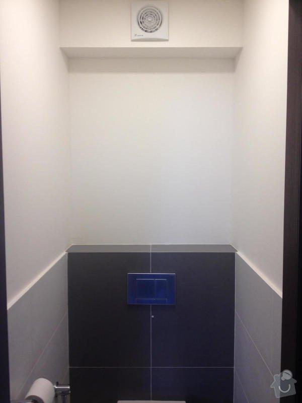 Nábytek na míru do koupelny a do WC: Pic_2