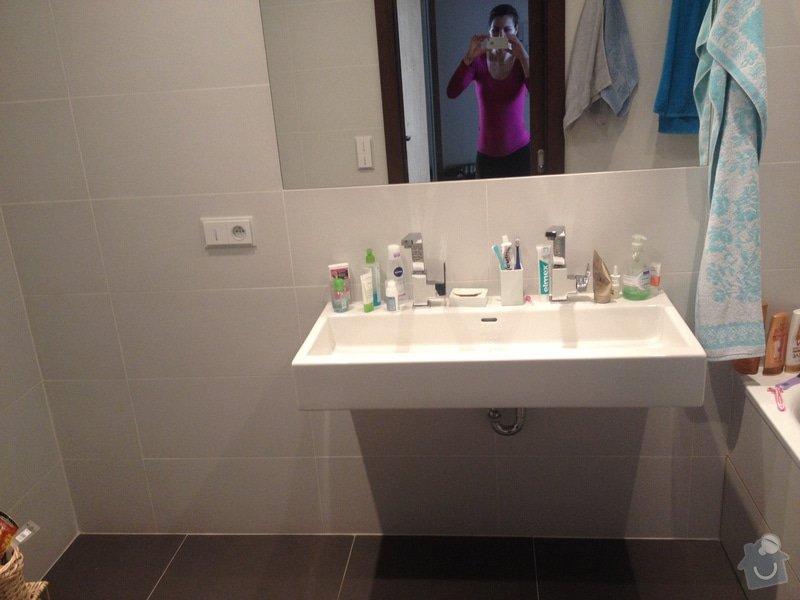 Nábytek na míru do koupelny a do WC: Pic_3