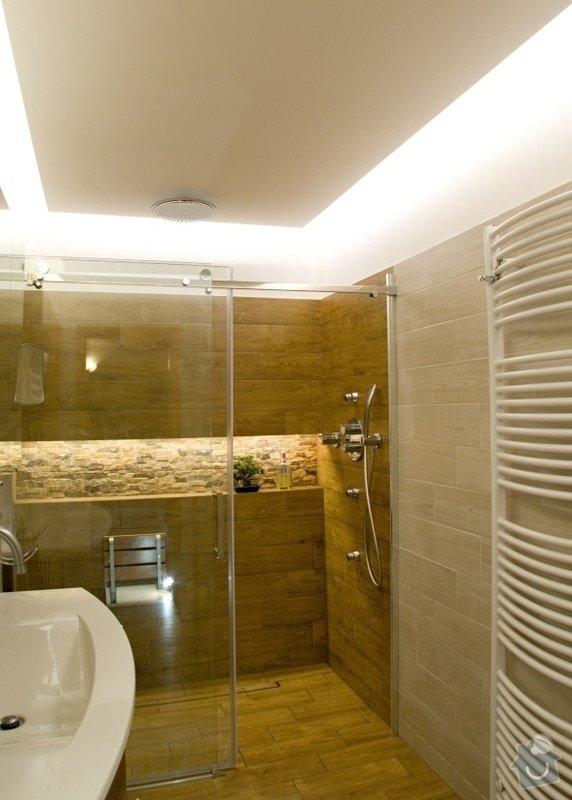 Rekonstrukce koupelny: Koupelna_pohled