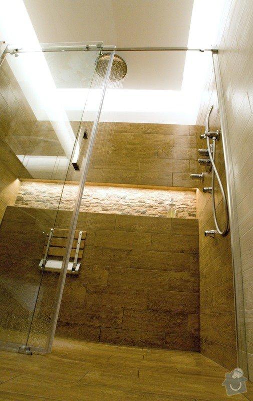 Rekonstrukce koupelny: Koupelna_podlaha