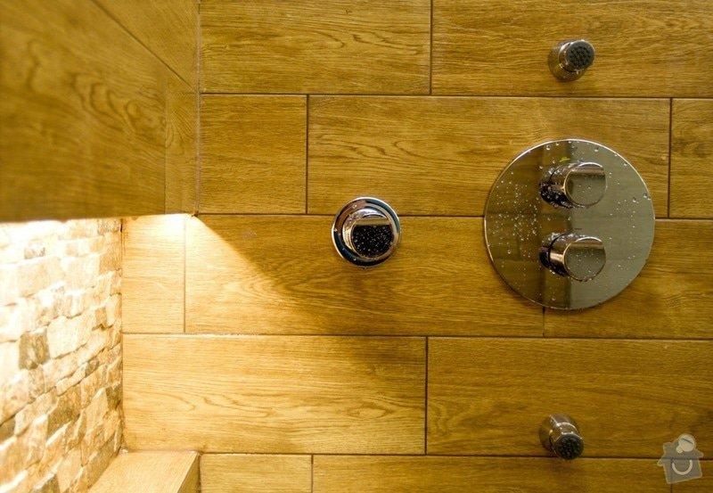 Rekonstrukce koupelny: Koupelna_Grohe2