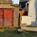 Stavba plotu pred rodinnym domem image 2