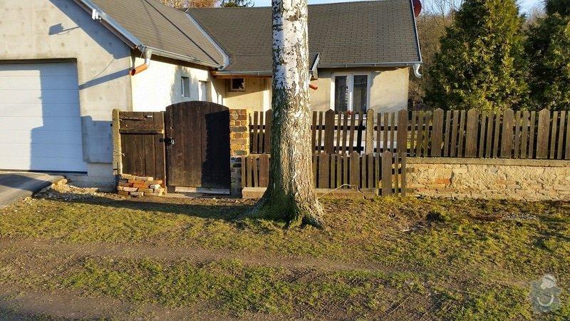 Stavba plotu před rodinným domem: image_1_