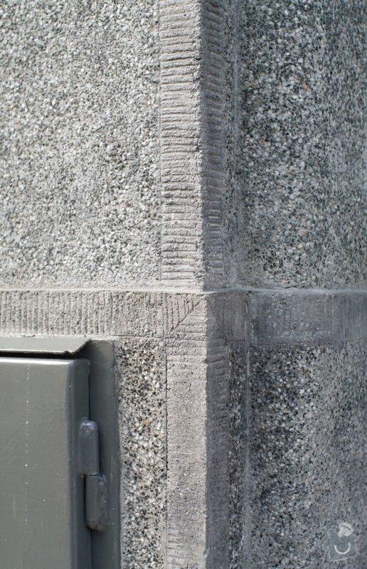 Oprava terasového portálu: tero6