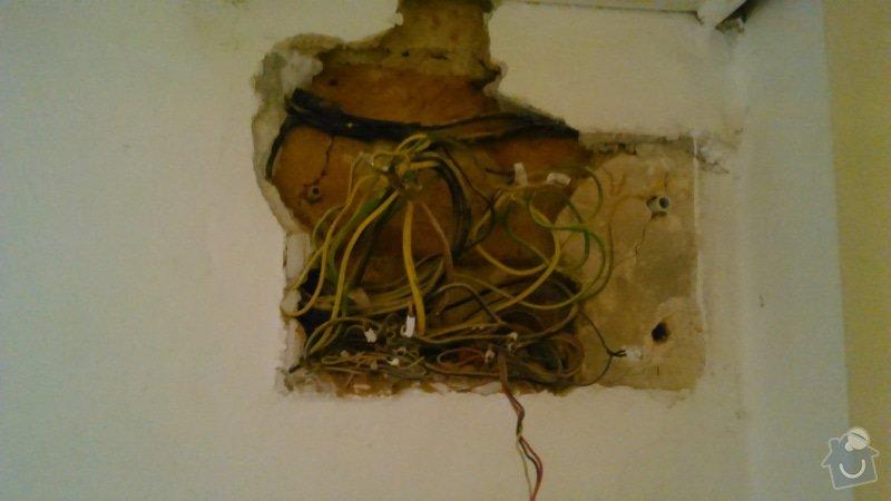 Elektrikářské práce: DSC_0040