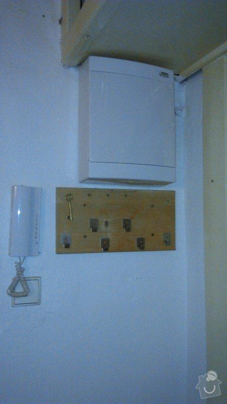 Elektrikářské práce: DSC_0046