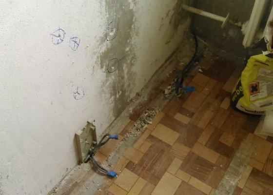 Elektrikarske prace