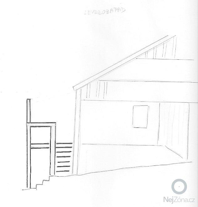Dřevěná terasa cca 3,5*6m u Manětína: skenovani0004