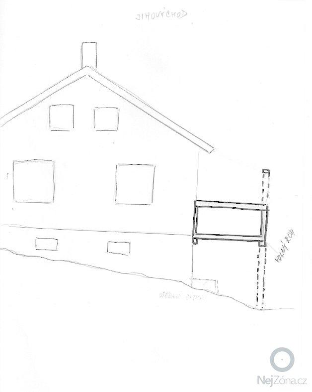 Dřevěná terasa cca 3,5*6m u Manětína: skenovani0005
