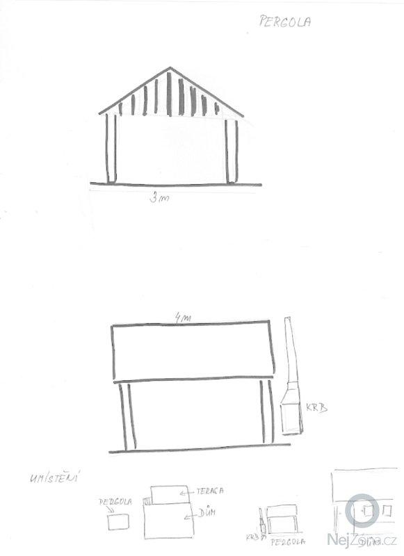 Dřevěná terasa cca 3,5*6m u Manětína: skenovani0007