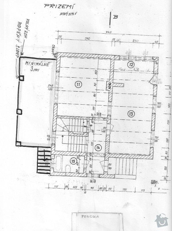 Dřevěná terasa cca 3,5*6m u Manětína: skenovani0003