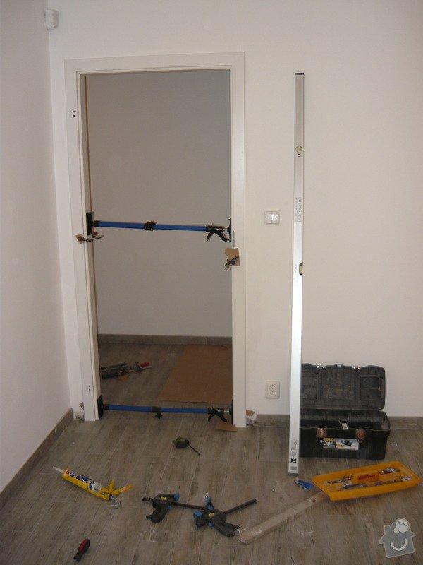 Rekonstrukce snizeneho podlazi Sulice: P1020778