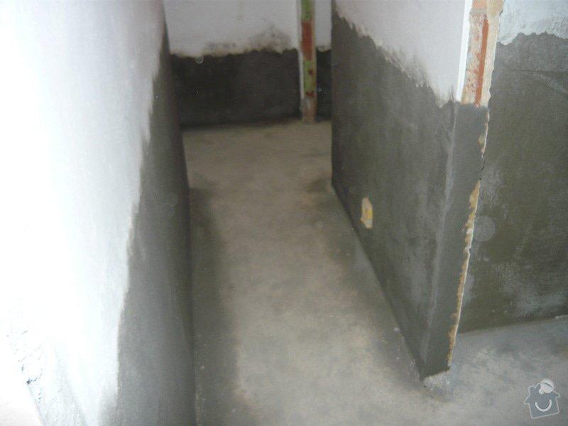 Rekonstrukce snizeneho podlazi Sulice: P1020664