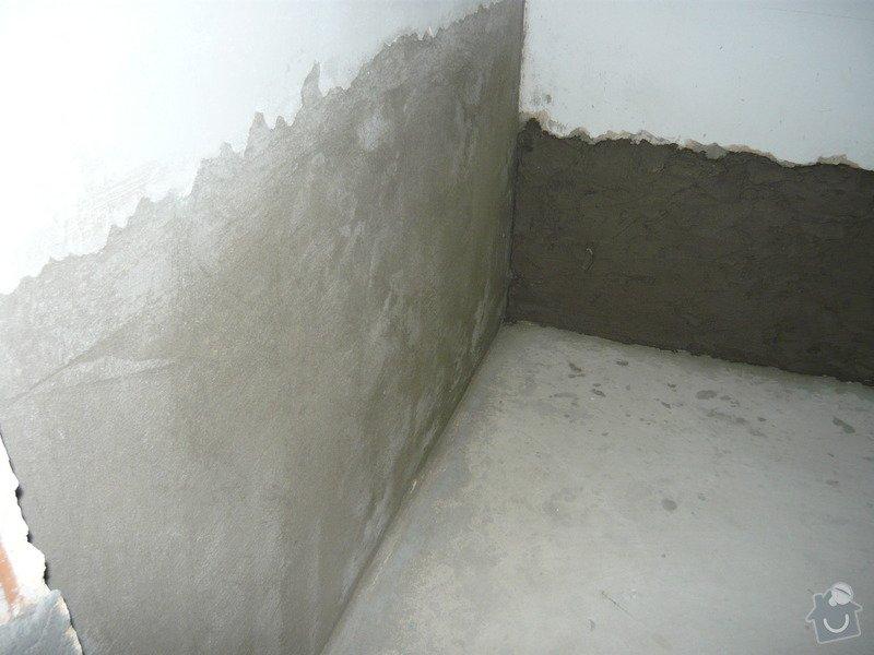 Rekonstrukce snizeneho podlazi Sulice: P1020665