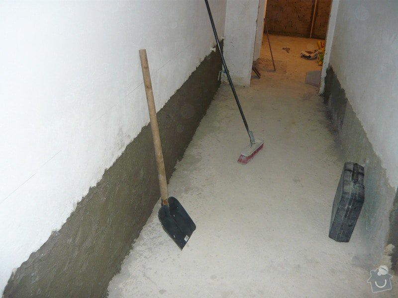 Rekonstrukce snizeneho podlazi Sulice: P1020667