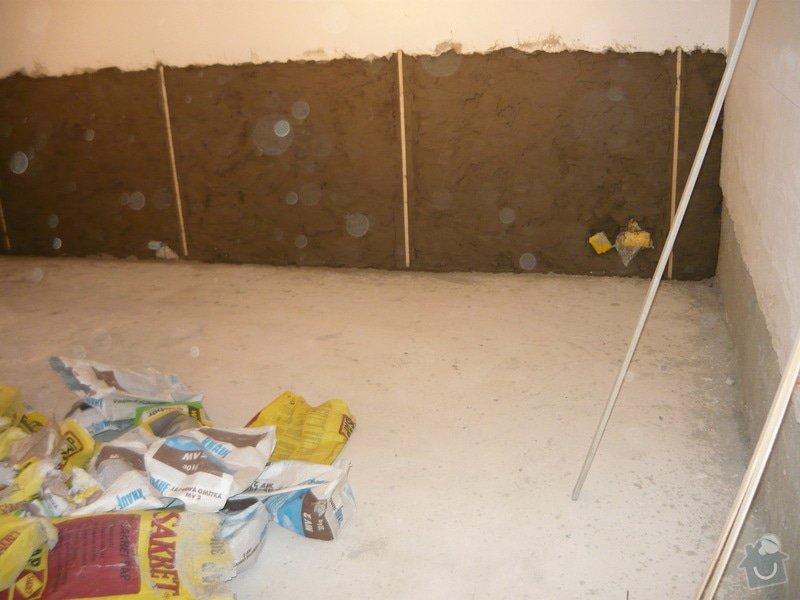 Rekonstrukce snizeneho podlazi Sulice: P1020669