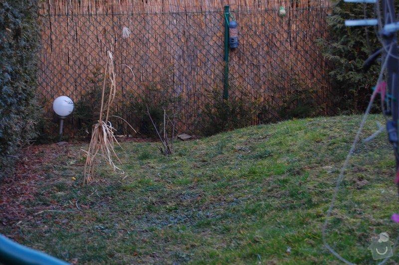 Realizace male zahrady: DSC_0139