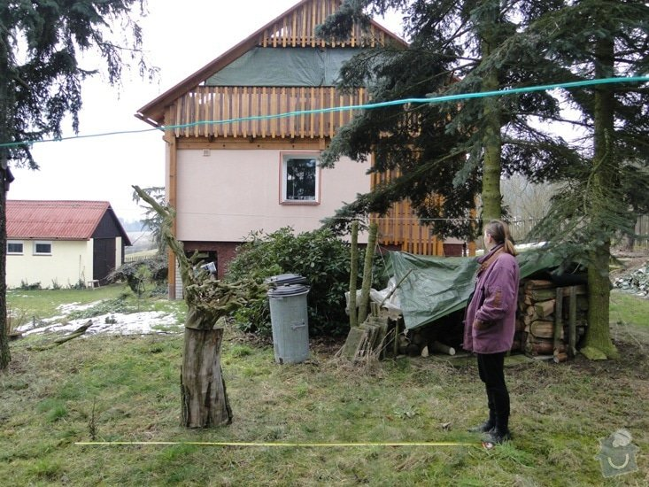 Dřevěná terasa cca 3,5*6m u Manětína: DSC07227_-_Kopie
