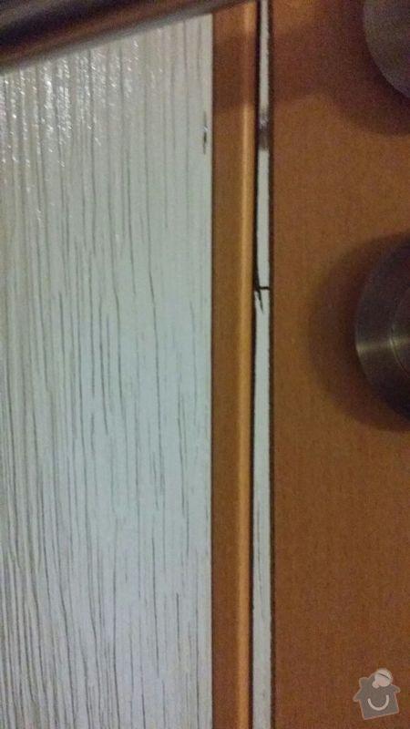 Oprava lišty u dveří : IMG-20150307-WA0001