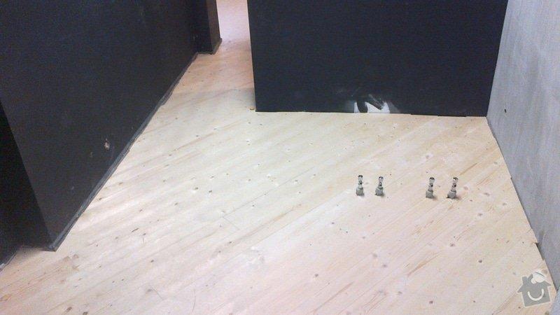 Kompletní realizace kadeřnického salonu: 2014-02-19-370
