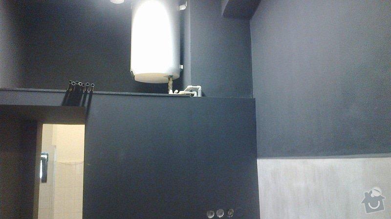 Kompletní realizace kadeřnického salonu: 2014-02-19-371