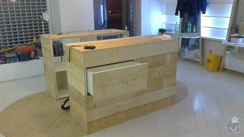 Kompletní realizace kadeřnického salonu: 2014-03-15-417