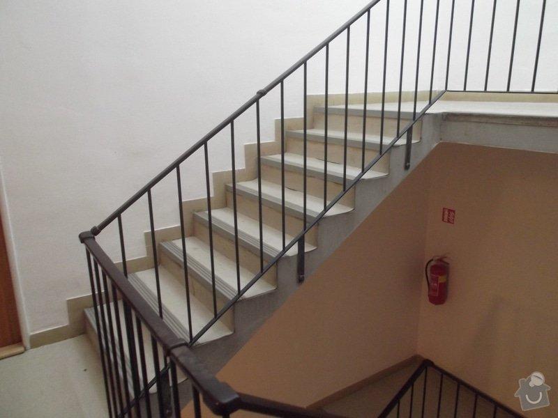 Pokládka PVC podlahy : DSCF4472