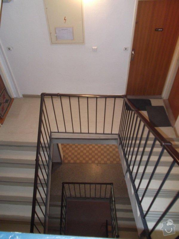 Pokládka PVC podlahy : DSCF4477