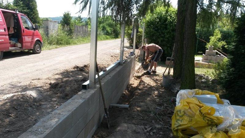 Plot a brána: Podkozi_plot_001