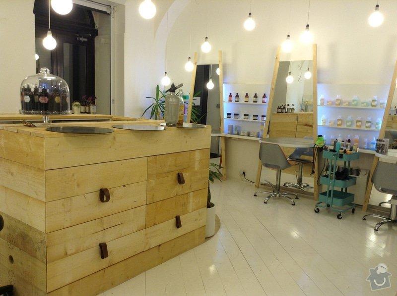 Kompletní realizace kadeřnického salonu: image_1_