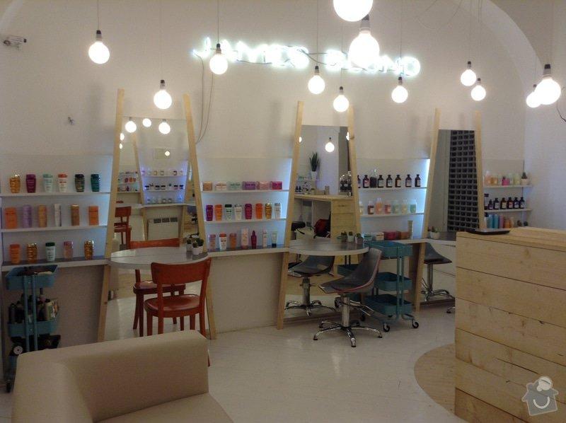 Kompletní realizace kadeřnického salonu: image_2_