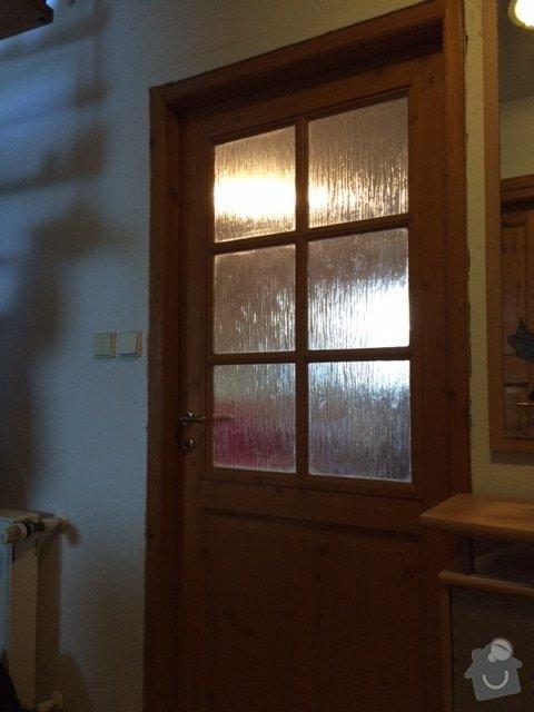 Oprava dveří a zárubní: Dvere_1
