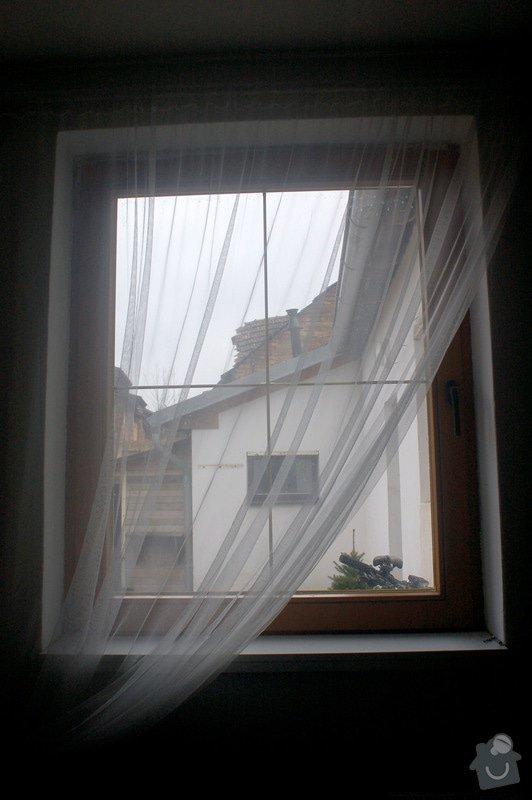 Výměna třech oken v RD: okno2