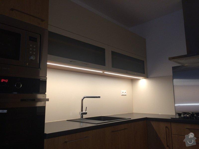 Rekonstrukce bytu,dodání kuchynské linky: 13.3.2015_2760